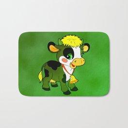 Childhood Cow Bath Mat