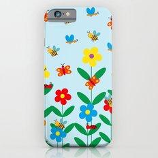 Meadow Slim Case iPhone 6s