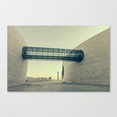Champalimaud Foundation II Canvas Print