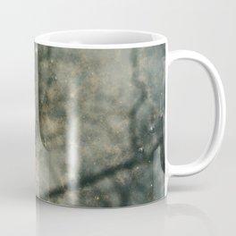 Layers (leaves drowned in water) Coffee Mug