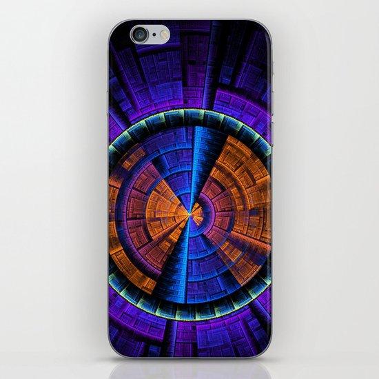 You're on my Radar iPhone & iPod Skin