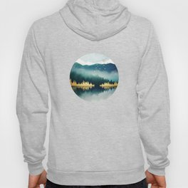 Mist Reflection Hoody