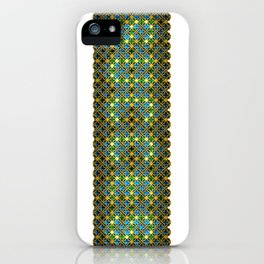 Lucky charm iPhone Case