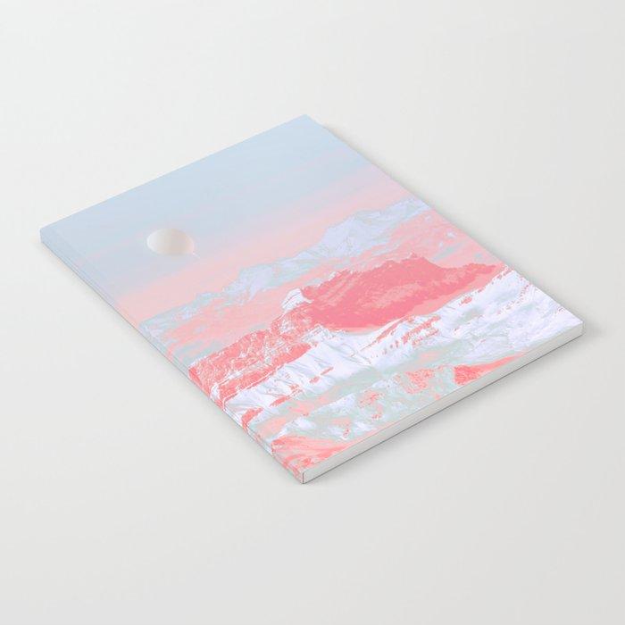 LITTLE HOPE Notebook
