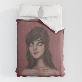 Nina Zenik Comforters