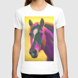 Horse, Wild T-shirt