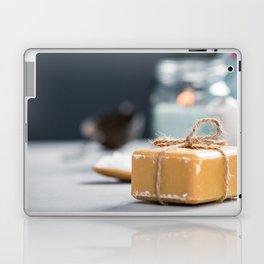 spa settings Laptop & iPad Skin