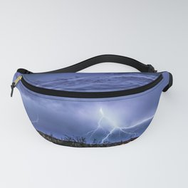 Just Passing Through Fanny Pack