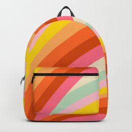 Happy Color Sunlights Backpack