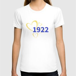 1922 Love T-shirt