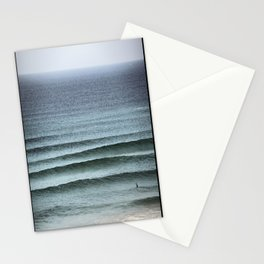 Waiting for it Stationery Cards