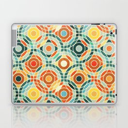 Bauhaus Geometric Laptop & iPad Skin
