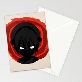 Toph Stationery Cards