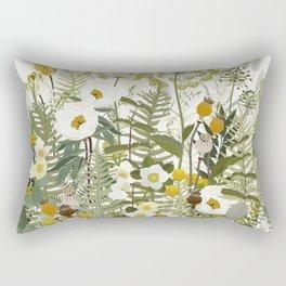 Ayla Summer Rectangular Pillow