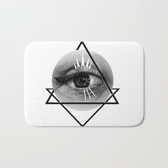 Eye Bath Mat