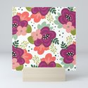 Blooming Florals by mommylhey