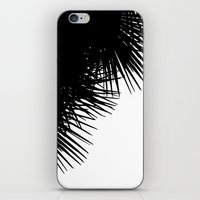 Billy Palms 45 iPhone & iPod Skin