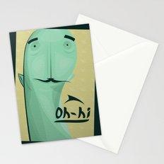 Avatard Stationery Cards