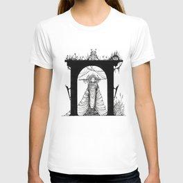 Regal Gate T-shirt