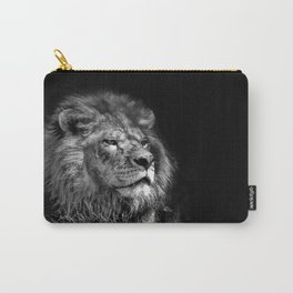 Proud Young Lion Carry-All Pouch