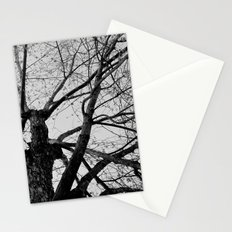 Youth Upon My Limbs II Stationery Cards