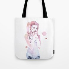 small piece 03 Tote Bag