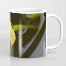 Everglades Flower Coffee Mug