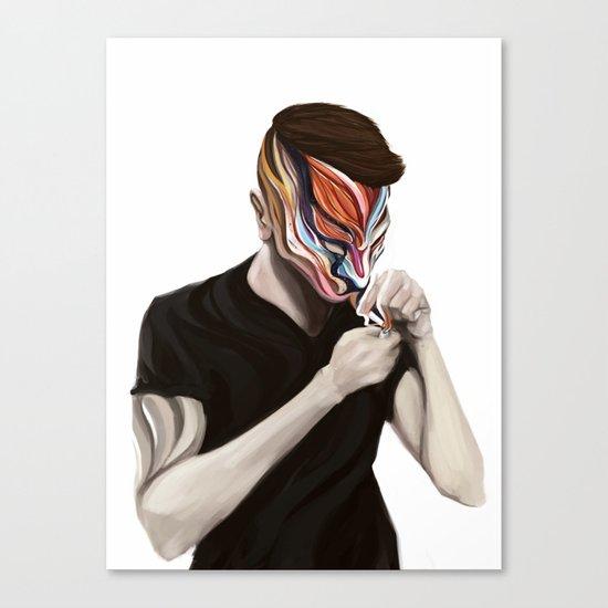 smk Canvas Print