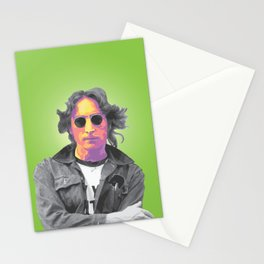 Beatle John Dreamer Stationery Cards
