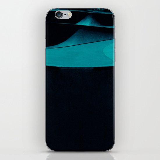 Bowls iPhone & iPod Skin
