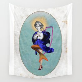 Odalisque Wall Tapestry