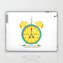 A Time To Rest ENGLISH VERSION Laptop & iPad Skin