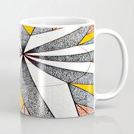 Life's Compass  Coffee Mug