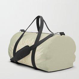 Pale Beauty Duffle Bag