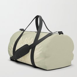 Pale Beauty Duffle Bag