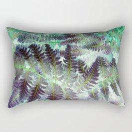Ferny Rectangular Pillow