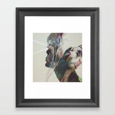 SummerEyes Framed Art Print