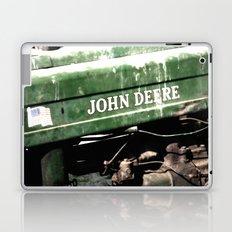 John Deere Laptop & iPad Skin