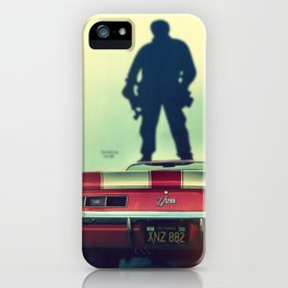 maro iPhone Case