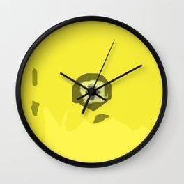 InnerSelf Wall Clock