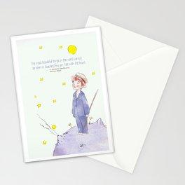 Little Prince Jinki Stationery Cards