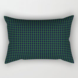 Sutherland Tartan Rectangular Pillow
