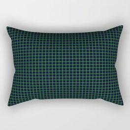Sutherland Tartan Rectangular Pillow