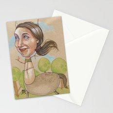 HAPPY CENTAUR Stationery Cards