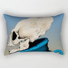 Pakal Rectangular Pillow