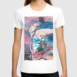 Chouchou 8 T-shirt