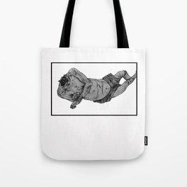 Decap Tote Bag