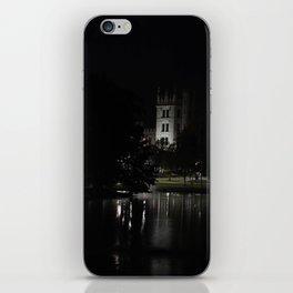 NIU iPhone Skin