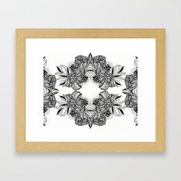 Infinity #1 Framed Art Print