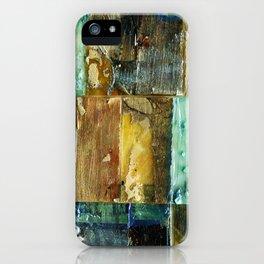 Strip Search Detail #2 iPhone Case